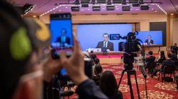 La Cina accusa gli Usa e tende una mano all'Ue: