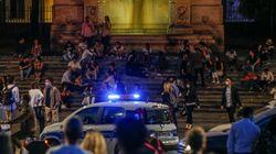 Torna la movida al centro di Roma. Bivacchi a Trastevere. Raggi pensa a vietare alcol dopo le
