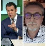 Un científico de Valladolid deja con esta cara a Iñaki López con su explicación del coronavirus en 'LaSexta