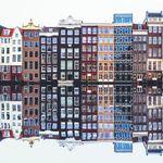 Γιατί στην Ολλανδία φαίνονται όλα