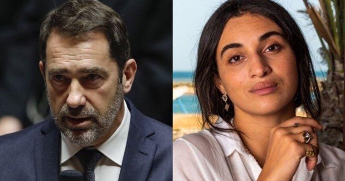 """Remonté, Castaner """"condamne sans réserve"""" les """"mensonges"""" de Camélia Jordana dans ONPC"""