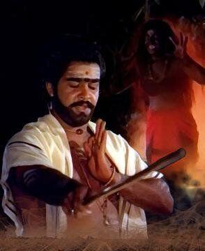 Mohanlal in 'Sreekrishna Parunthu'