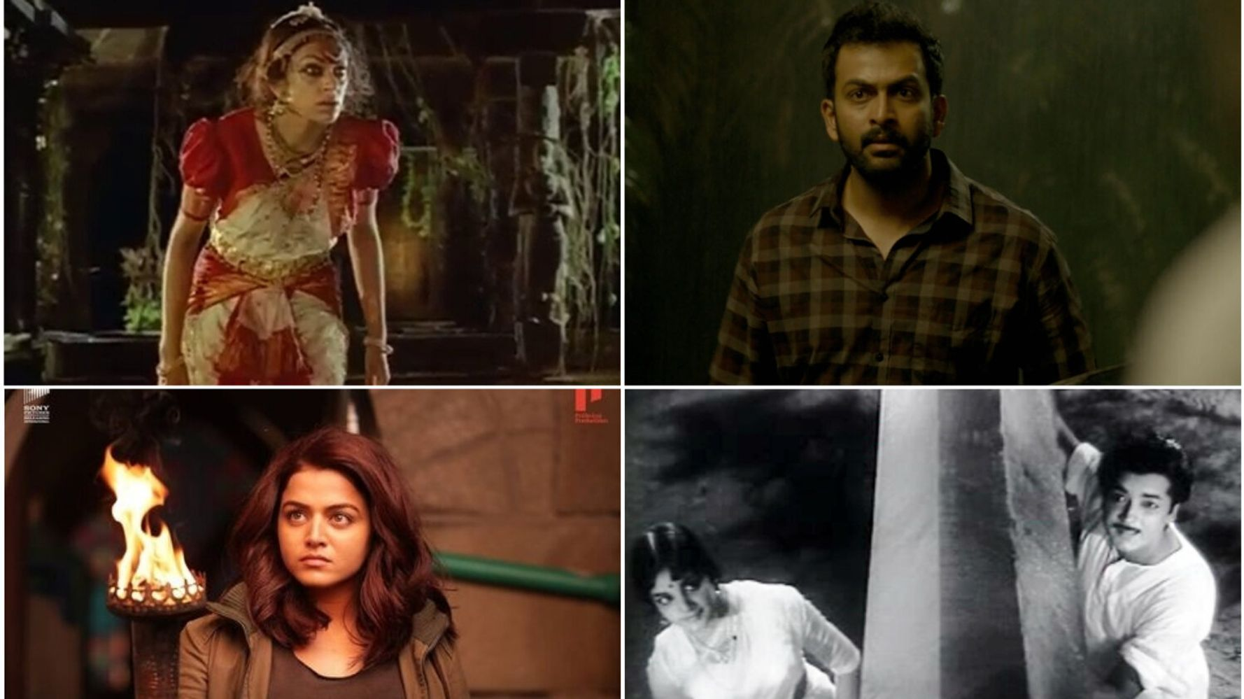 7 Best Malayalam Horror Films To Watch Online Huffpost India Entertainment