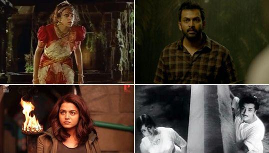 7 Best Malayalam Horror Films To Watch