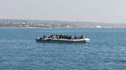 Il Covid non ferma i migranti. 400 persone sbarcano in spiaggia