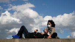Γαλλία: H κυβέρνηση συνιστά στους πολίτες να μην ταξιδέψουν στο εξωτερικό το