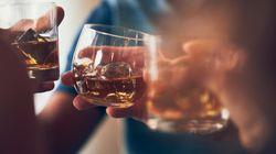 13enne beve una bottiglia di whisky e finisce in coma
