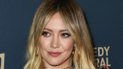 Hilary Duff Shuts Down 'Disgusting' Internet Theory That She's A Child