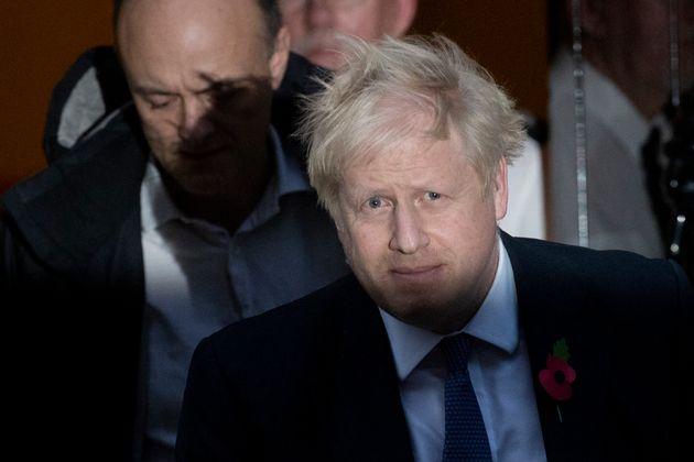 Boris Johnson Refuses To Fire Dominic Cummings Despite Lockdown Allegations
