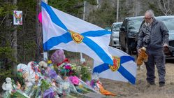 Domestic Violence Tactics Allegedly Used By N.S. Shooter Could Become A