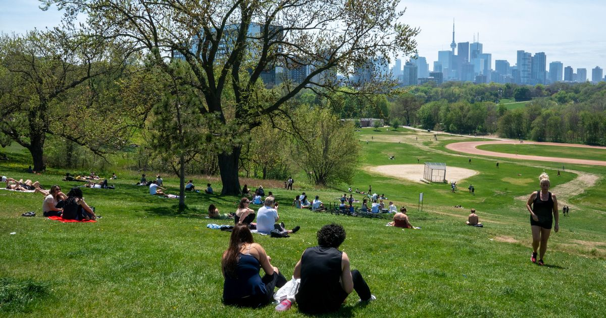 The Best And Worst Of The Canadian Summer Forecast