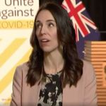 New Zealand Prime Minister Jacinda Ardern Stays Cool As Earthquake Interrupts Live TV