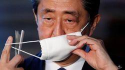 일본이 코로나19 '긴급사태'를 해제할 것으로