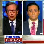 Chris Wallace Slams Kayleigh McEnany: 'I Never Saw A W.H. Press Sec. Act Like