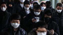 정부가 마스크 미착용자 대중교통 승차 제한 방침을