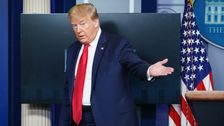 GOP Rep. Warns Trump On Wild Scarborough Murder Claim: 'Just Stop. It Will Destroy Us.'