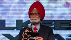 Balbir Singh, Indian Hockey Legend And 3-Time Olympic Gold Winner, Dies at