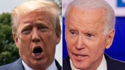 Trump Flips Out After Biden Ad Rips Him For Golfing Amid Growing Death