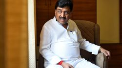 Maharashtra PWD Minister Ashok Chavan Tests Positive For