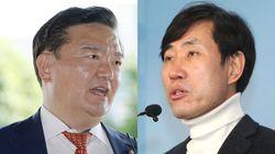 하태경이 민경욱의 '중국 해커 개입설'을 응수하며 선보인