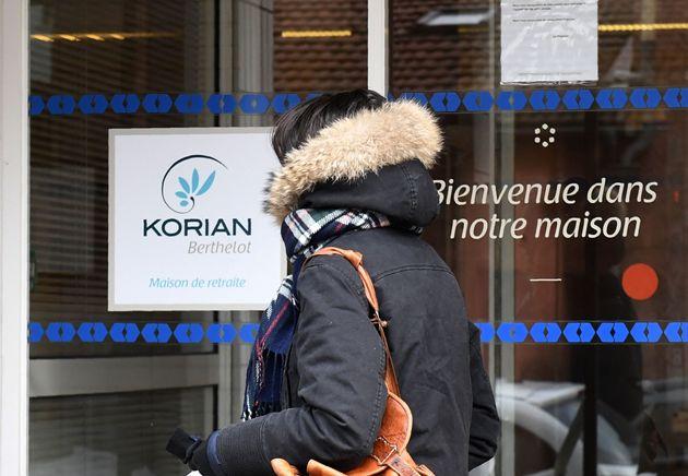 Le groupe Korian compte plus de 300 établissement à la travers la