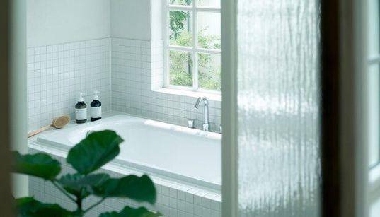 五月病を予防するために、お風呂に入りませんか?