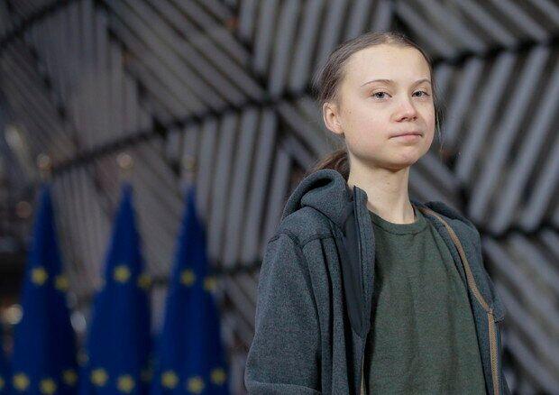 Quel che resta di Greta Thunberg