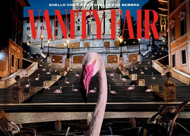 Ο βραβευμένος με Όσκαρ Πάολο Σορεντίνο σκηνοθετεί την «Τέλεια Ομορφιά» στο Vanity Fair