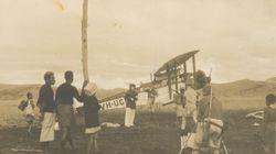 Maggio 1930, primo