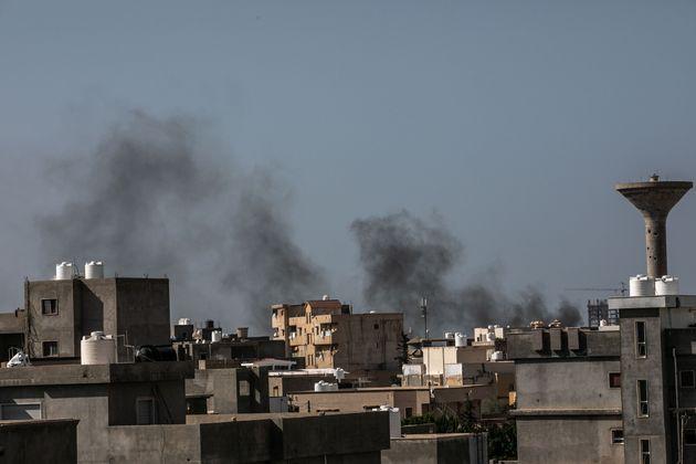 Λιβύη: Χειροτερεύει η κατάσταση για τις δυνάμεις του Χαλίφα Χαφτάρ- αποχώρηση Ρώσων από την περιοχή της