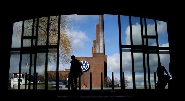 Un pensionato inchioda Volkswagen sul Dieselgate