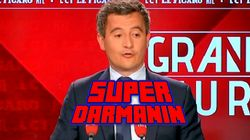 Darmanin endosse l'habit de