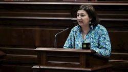 Dimite la consejera de Educación de Canarias en pleno proceso de