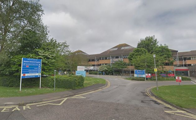 Somerset Hospital Stops Accepting Patients Due To High Number Of Covid-19 Cases