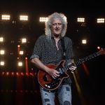 Brian May Reveals He Was Recently Rushed To Hospital After Suffering A Heart