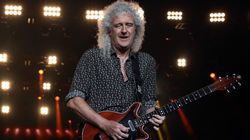 Brian May Reveals He Recently Suffered A Heart
