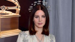 Lana Del Rey Takes On Instagram Critics Once Again: 'F*** Off If You Don't Like My