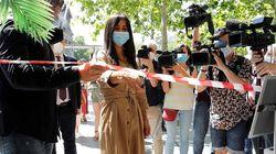 Críticas a Begoña Villacís por el acto de reapertura de las terrazas en Madrid: