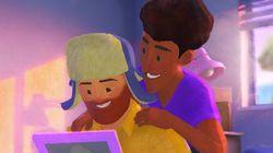 Novo curta da Pixar conta a história de um homem gay buscando a aceitação de seus