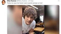 El vídeo de Jordi Cruz en Instagram que desata el
