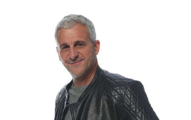 Patrick Huard animera un nouveau talk-show à