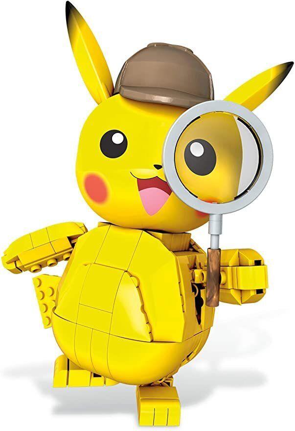 Pokémon Detetive Pikachú