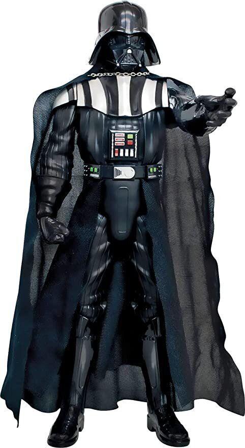 Boneco Darth Vader 45 cm