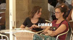 En Espagne, terrasses et plages reprennent du service, même sans les