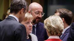 ΕΕ: Σχέδια για σύνοδο κορυφής «πρόσωπο με πρόσωπο» για το καυτό θέμα του