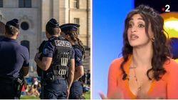 BLOG - Propos de Camélia Jordana: nous, policiers, nous sentons haïs et