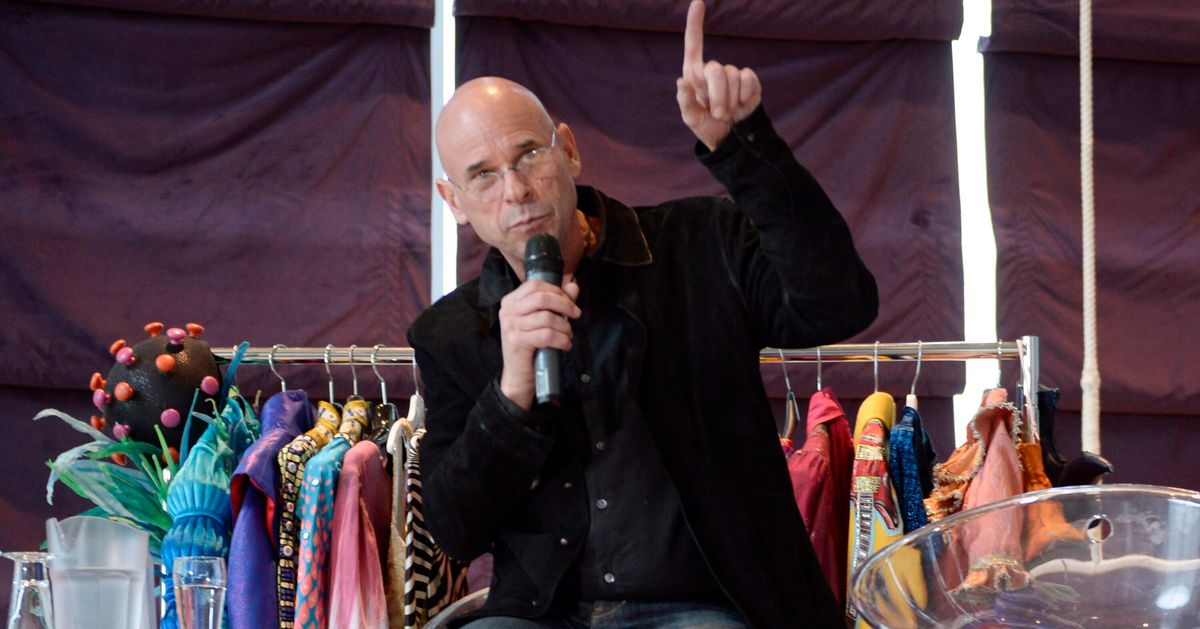 Founder Guy Laliberte Wants To Buy Back Cirque Du Soleil
