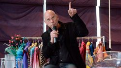 Founder Guy Laliberte Wants To Buy Back Cirque Du