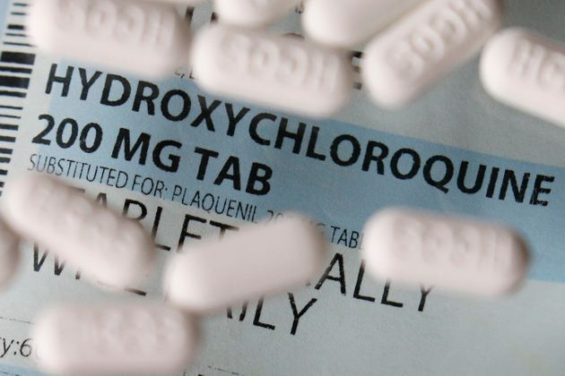 ΠΟΥ: Αναστέλλεται η κλινική δοκιμή υδροξυχλωροκίνης σε ασθενείς με