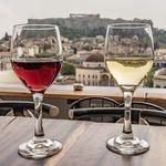 Bild: «Το ελληνικό κρασί είναι ήδη